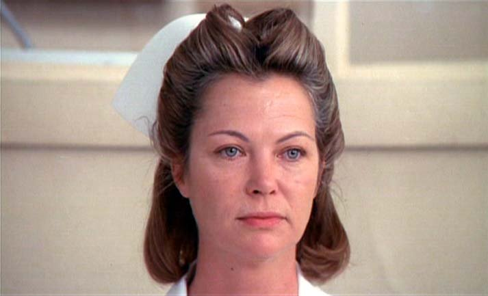 nurse ratched Nurse ratched - movie: one flew over the cuckoo's nestactor: louise fletcheryear: 1975bully qualifications: nurse ratched set the bar for cold, remorseless, utterly hate-able movie bullies .